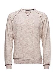 Sweatshirt - PALE PINK