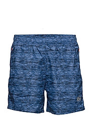 Shorts - ELECTRIC BLUE