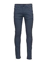 Pants - ENSIGN BLUE