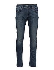 Jogg jeans jet fit - DENIM MIDDLE BLUE