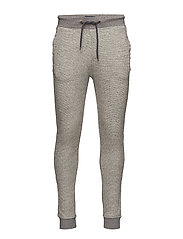 Sweatpant - EBONY GREY