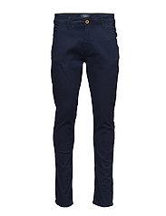 BHNATAN pants - NAVY