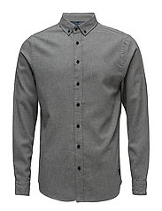 Shirt - PEWTER MIX