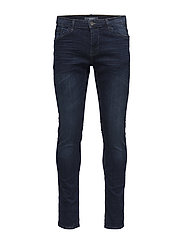 Jeans - DENIM MIDDLEBLUE