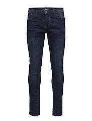 Jeans - DENIM MIDDLEBLUE