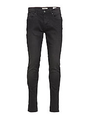 Jet fit - NOOS Jeans - DENIM BLACK