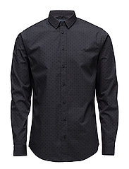 Shirt - EBONY GREY