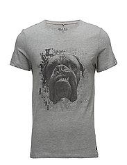 T-shirt - STONE MIX