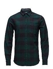 Shirt - PINE GREEN