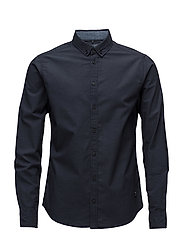 Shirt - DARK NAVY BLUE