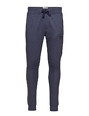 Sweatpants - MOOD INDIGO BLUE