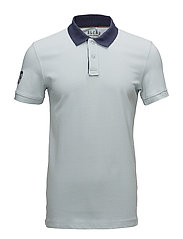 Poloshirt - SOFT BLUE