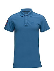 Poloshirt - NAUTICAL BLUE
