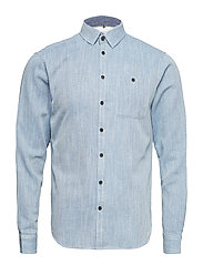 Shirt - STONE GREY