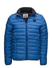 Outerwear - NAUTICAL BLUE
