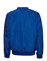 Outerwear - COBALT BLUE