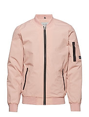 Outerwear - ROSE RED