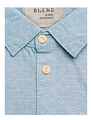 Blend - Shirt - business shirts - soft blue - 2