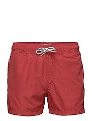 Swimwear - CARDINAL RED