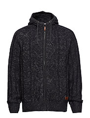 Galvan Outerwear - BLACK