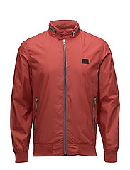 Outerwear - TANDORI RED