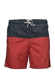 Swimwear - POMP RED