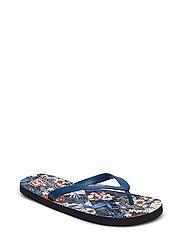 Footwear - DENIM BLUE