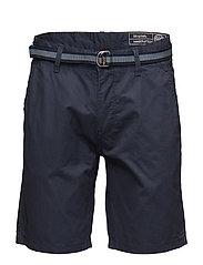 Shorts - MOOD INDIGO BLUE