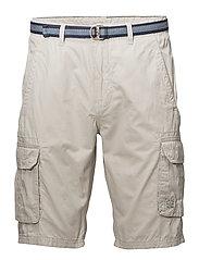Shorts - CLOUD GREY
