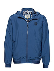 Outerwear - ENSIGN BLUE