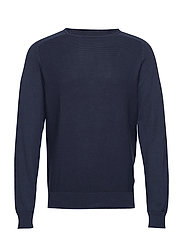 Pullover - MOOD INDIGO BLUE
