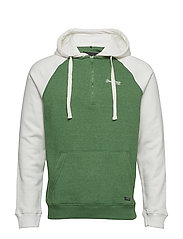 Sweatshirt - GRASS GREEN