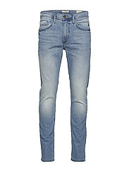 Twister fit - NOOS Jeans - DENIM LIGHTBLUE