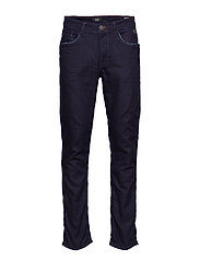 Jeans Jogg - DENIM UNWASHED DARKBLUE