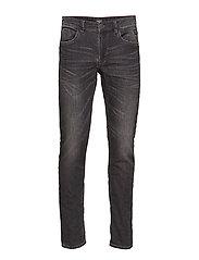 Jeans Jogg - DENIM LIGHT GREY