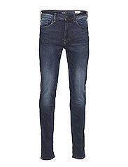 Echo fit - NOOS Jeans - DENIM DARKBLUE