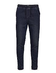 Jeans Jogg - DENIM DARKBLUE