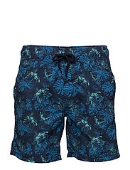 Swimwear - MOOD INDIGO BLUE