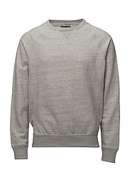 BHNEMO sweatshirt - STONE MIX