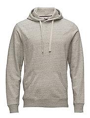 BHNAP sweatshirt - STONE MIX
