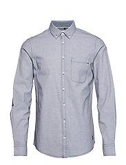 Shirt - DARK NAVY BLUE