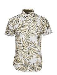 Shirt - BEETLE GREEN