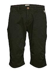Shorts - ROSIN GREEN