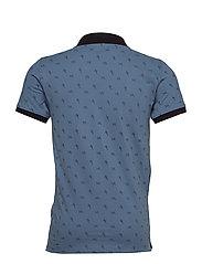 Poloshirt - CORONET BLUE