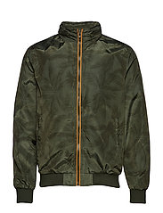 Outerwear - DUST GREEN