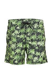 Swimwear - GREEN ASH