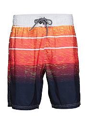 Swimwear - SUN ORANGE