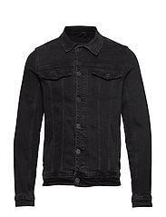 Outerwear - DENIM BLACK