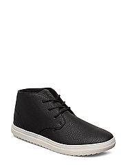 Footwear - BLACK
