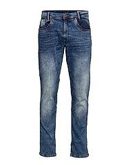 Jeans - NOOS - DENIM MIDDLE BLUE